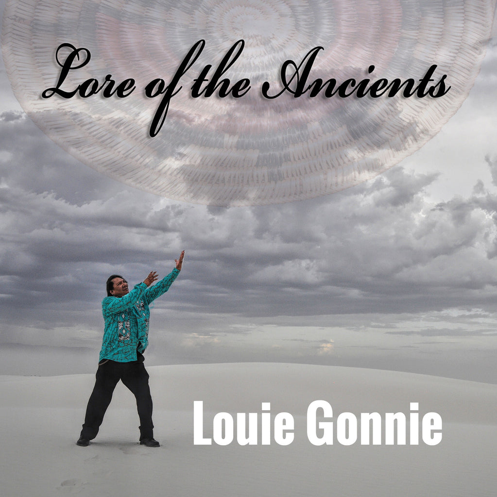 Louie Gonnie - Lore Of The Ancients