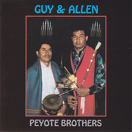 Guy & Allen - Peyote Brothers