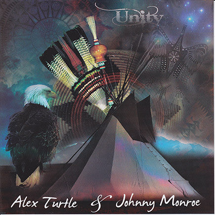 Alex Turtle & Johnny Monroe - Unity