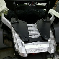 Suzuki V-Strom Backrest Mounting Plates  DL1000 2014+