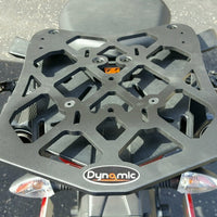 KTM 990 Supermoto Long Luggage Rack