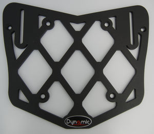 BMW R1200R/RS '15-'17  Short Luggage Rack