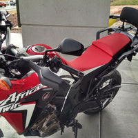 Honda Backrest