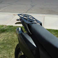 Kawasaki KLX 250S SF Luggage Rack