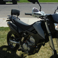 Kawasaki KLX 250S SF Backrest