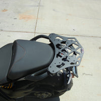 Ducati Multistrada 1200 DVT Short Luggage Rack . MTS 1200DVT