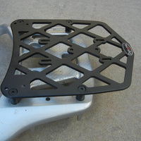 Long Luggage Rack for the Honda Transalp '00-'06 Adventure