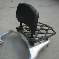 Honda Varadero 1000 '96-'06 Long Luggage Rack