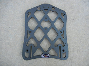 Kawasaki Versys 650 '15-'18  Long Rack Top Case Mount