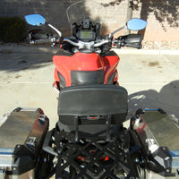 Ducati Multistrada 950, 1260, 1200 Enduro Long Rack Topcase Mount