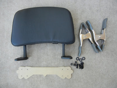 DIY Backrest Kit XP 8.5