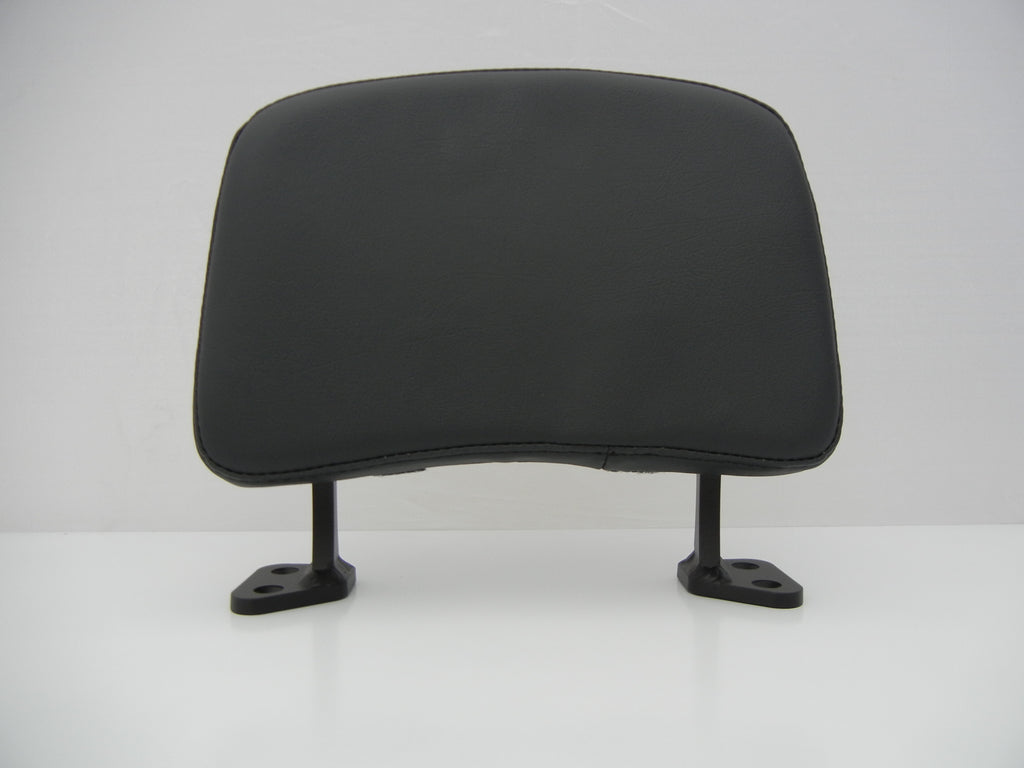 Backrest for Suzuki V-Strom  DL650 2004-2011 and DL1000 2002-2013.The V-Strom 650 4'-11' and 1000 2'-13'