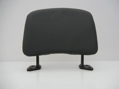 Passenger Backrest for Kawasaki KLX250S and KLX250SF. KLX 250S and KLX 250SF.KLX250 S and SF
