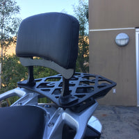 BMW S1000 XR   XPN Backrest