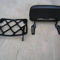 Ducati Multistrada 620 1000 & 1100 Rider Backrest