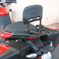 Ducati Hypermotard  '13-'17 Backrest