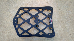 Heavy Duty Rack Top Case Mount Fits BMW 800GS Adventure