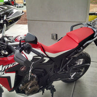 Honda CRF1000L Africa Twin  Long Luggage Rack
