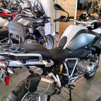 Long Luggage Rack for BMW 1200 GS 2013-2018. R1200GS