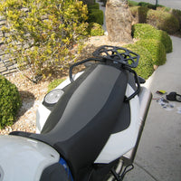 BMW 650GS Twin 700GS 800GS Short Luggage Rack