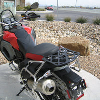 BMW  800GS Adventure Long Luggage Rack