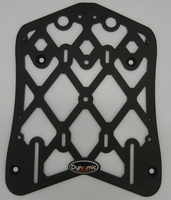 Long Luggage Rack Topcase Mount for KTM 1190/1290 Adventure. KTM 1190 Adv. and KTM 1290 Adv.