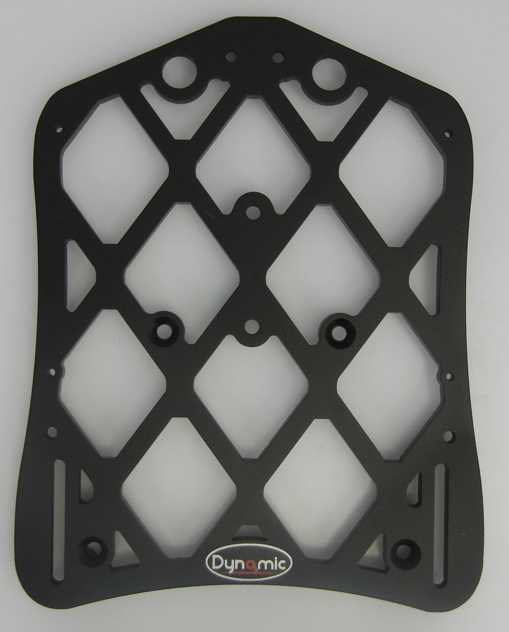 Long Luggage Rack Topcase Mount for Triumph Tiger Explorer 1200,XC, XCX, XCA, XR, XRX, XRT.