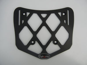 Short Luggage Rack for Triumph Tiger Explorer 1200,XC, XCX, XCA, XR, XRX, XRT.