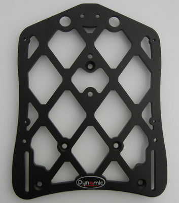 Yamaha Super Tenere Long Luggage Rack Top Case Mount