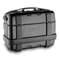Givi Trekker 33 Liter Top or Side Case TRK33N