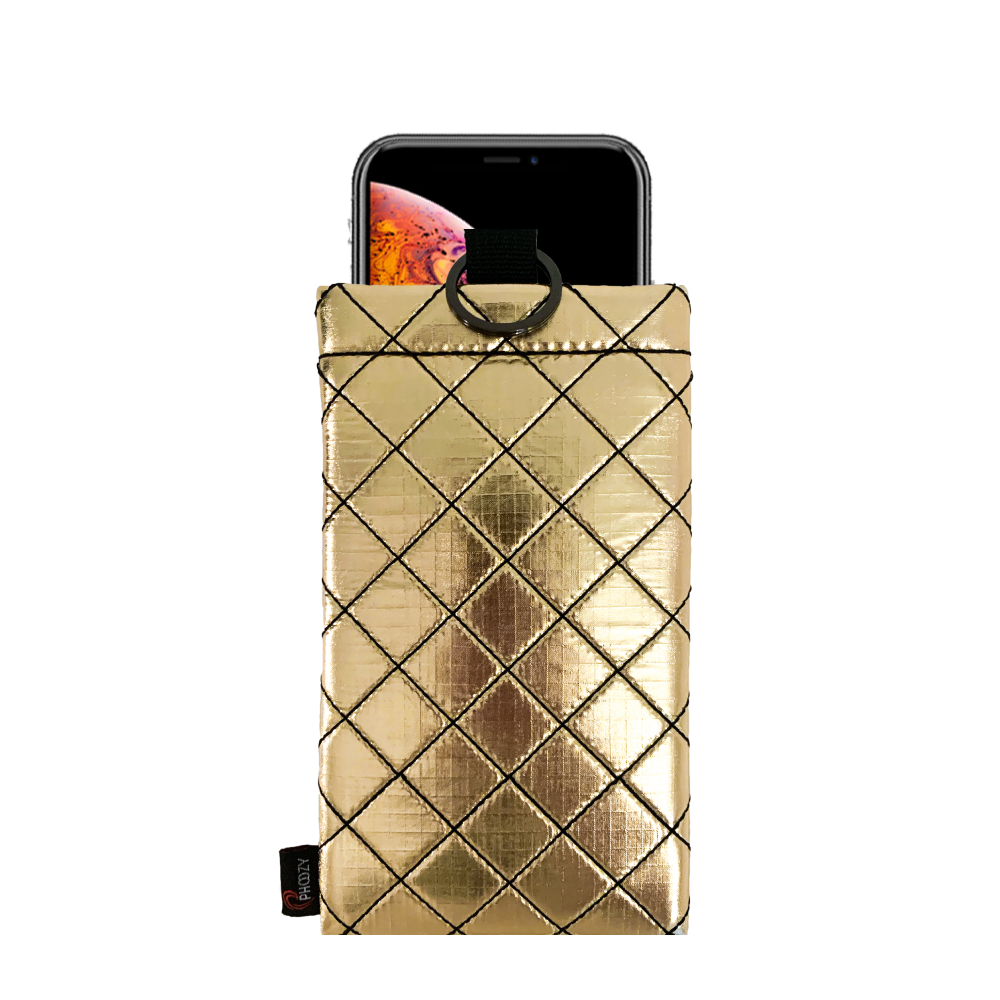 Apollo II + Antimicrobial - Insulated Phone Case
