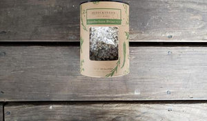 Appalachian Dry Brine Mix  J.Q. Dickinson Salt-Works