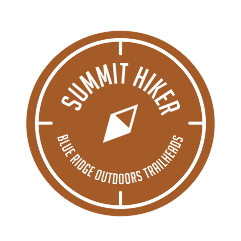 SUMMIT HIKER - TrailHeads ADVOCATE MEMBER