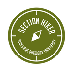 SECTION HIKER - TrailHeads SUPPORTING MEMBER