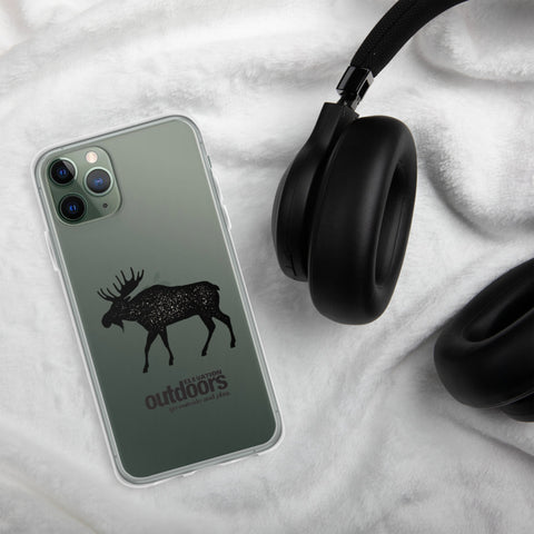 The Elevation Outdoor iPhone Case
