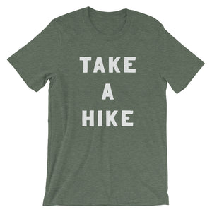 """Take a Hike"" BRO Tee"