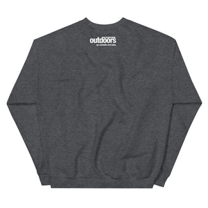 """Better in the Mountains"" EO Sweatshirt"