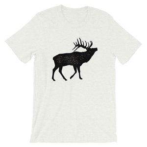 """Elk"" Virginia Sportsman Tee"