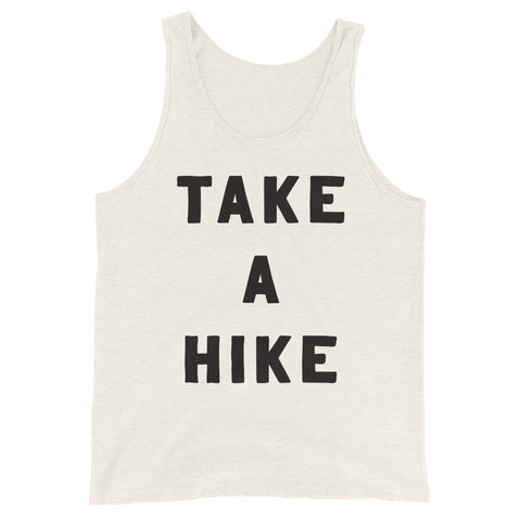 """Take A Hike"" BRO Tank"