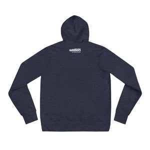 """Go Outside and Play Bear"" BRO Hoodie"