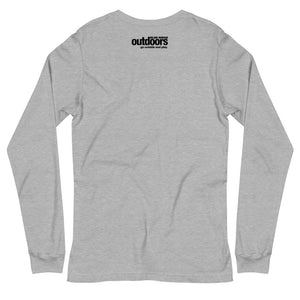 """Take a Hike"" Long Sleeve Tee"