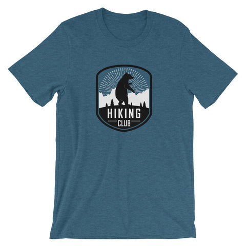"""Hiking Club"" EO Tee"