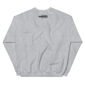 """Ski the Rockies"" EO Sweatshirt"