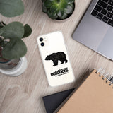 Blue Ridge Outdoors iPhone Case