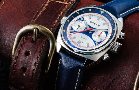 Ten of the Best Russian Watches – Chronopolis