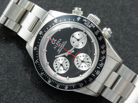 Alpha Paul Newman Daytona