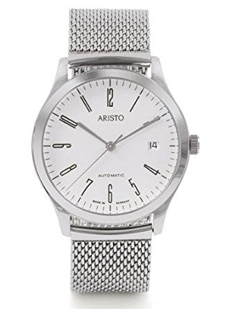 Aristo Bauhaus watch