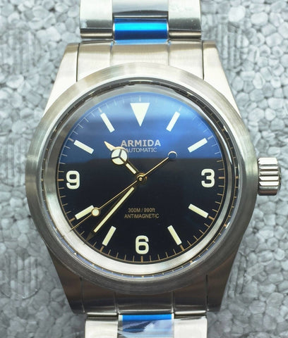Armida A6 Explorer Watch