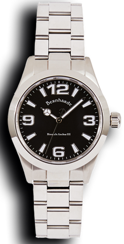 Bernahardt Binnacle Anchor III watch