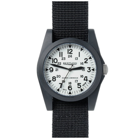 Bertucci A-3P Sportsman Watch